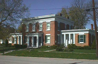 Elkader Iowa Historical Society